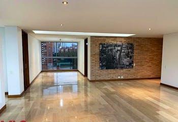 Azul Pacifico, Apartamento en venta en El Tesoro de 247m² con Zonas húmedas...