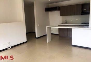 Yerbabuena, Apartamento en venta en Loma Del Indio 86m² con Zonas húmedas...