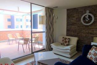 La Vega, Apartamento en venta en San José con acceso a Gimnasio