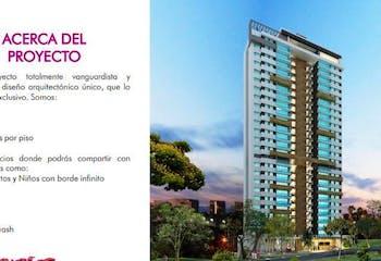 Alaia Mantra, Apartamento en venta en Las Lomitas de 2 hab. con Zonas húmedas...