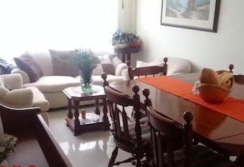 Los Cerezos, Apartamento en venta en El Cortijo de 3 hab. con Gimnasio...