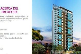 Alaia Mantra, Apartamento en venta en Aves Marías de 57m² con Zonas húmedas...