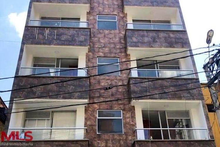 Portada Apartamento en Las Margaritas, Itagüí