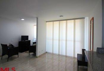 Bambú, Apartamento en venta en Las Lomitas de 2 hab. con Zonas húmedas...