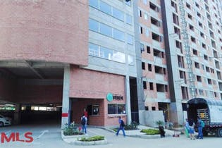 Territorio Verde, Apartamento en venta en San Gabriel de 3 hab. con Piscina...