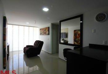 Portal del Carmelo, Apartamento en venta de 2 habitaciones