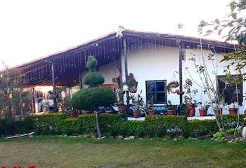 Casa en venta en San Isidro de 3 habitaciones