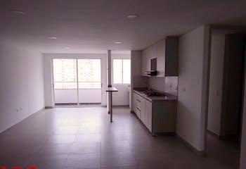 Apartamento en venta en Calle Larga de dos habitaciones, 75mts