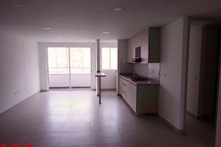 Luxury, Apartamento en venta en Calle Larga, 81m² con Piscina...