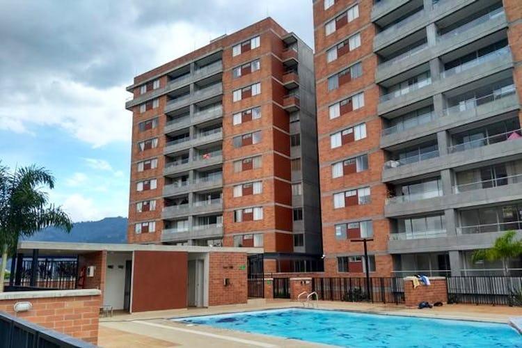 Portada Casas Suramerica, con 3 habitaciones-88.63mt2