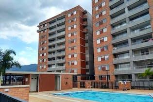 Apartamento en venta en San Pío de 3 alcobas