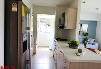 Apartamento en venta en Toledo, 88m² con Piscina...
