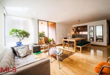 Caobo de Soto Verde, Apartamento en venta en Las Lomas de 3 hab.