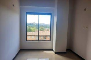 Apartamento en venta en Casco Urbano El Retiro con acceso a Balcón