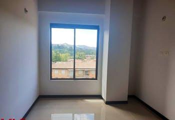 Apartamento en venta en Casco Urbano El Retiro 58m² con Balcón...