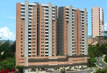 Dos Velas, Apartamento en venta en La Cuenca con acceso a Zonas húmedas
