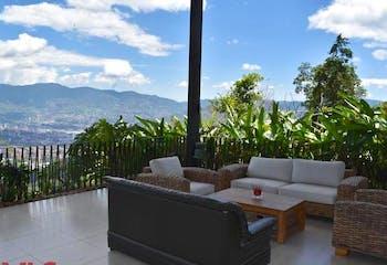 Casa en venta en El Chocho con Solarium...