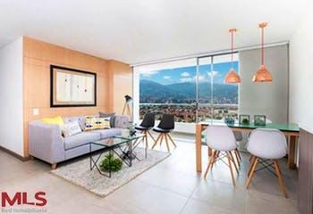 Zanetti, Apartamento en venta en Calatrava de 64m² con Zonas húmedas...