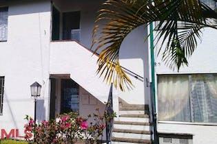 La Barquereña, Casa en venta en El Carmelo de 3 alcobas