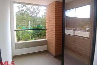 Retiro Verde, Apartamento en venta en Casco Urbano El Retiro con Zonas húmedas...