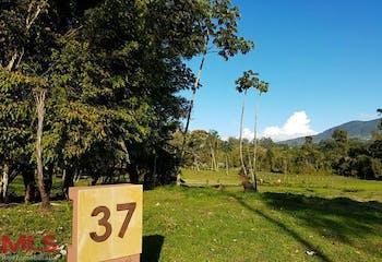 Montecarlo, Lote en venta en V. Guamito de 2514m²