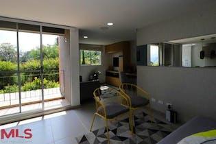 Monteflor, Apartamento en venta en Las Lomitas de 3 alcobas
