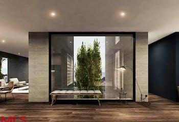 Apartamento en venta en El Campestre con Gimnasio...