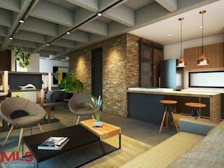 Awa Living, apartamento en venta en La Aldea, La Estrella