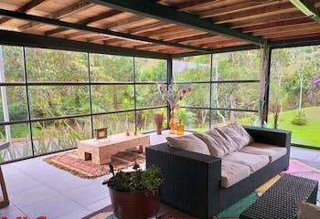 Bosques de Salamanca, Casa en venta en Alto Del Escobero  de 2 habitaciones