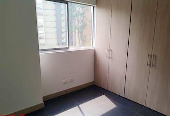 White Life Place, Apartamento en venta en Los Balsos de 2 hab. con Bbq...