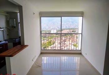 Rio De Janeiro, Apartamento en venta en Loma De Los Bernal con acceso a Piscina