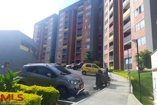 Colina Verde, Apartamento en venta en Santa María de 3 habitaciones