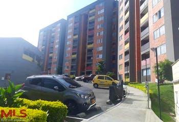Colina Verde, Apartamento en venta en Santa María de 59m² con Piscina...