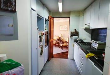 Cerrosales, Apartamento en venta en Rosales 155m²