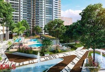 La Riviere, Apartamento en venta en Ciudad Del Río de 40m² con Solarium...