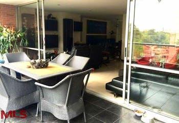 Chabliss, Apartamento en venta en Loma De Benedictinos, 167m² con Piscina...