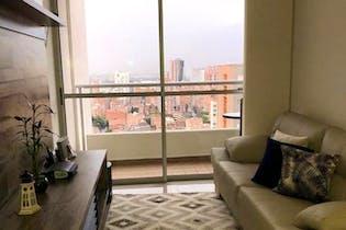 Altos de Valparaíso, Apartamento en venta en Calle Larga con acceso a Piscina
