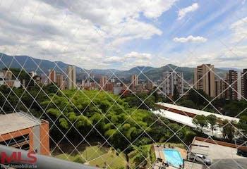 Indigo, Apartamento en venta en El Carmelo, 76m² con Piscina...