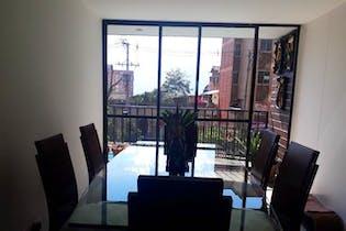 Aires de Suramerica, Apartamento en venta en Santa María con acceso a Gimnasio