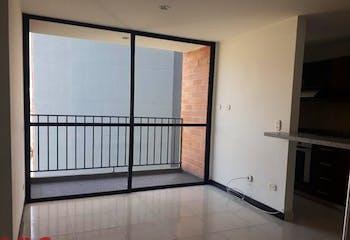 Aires de Suramerica, Apartamento en venta en Santa María de 3 habitaciones