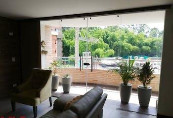 Ph, Apartamento en venta en La Paz, 126m²