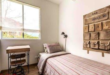 Lisboa Mi Ciudad, Apartamento en venta en Las Lomitas, 59m² con Piscina...