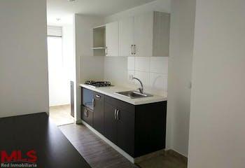 Rivera de Suramérica, Apartamento en venta de 104m² con Gimnasio...