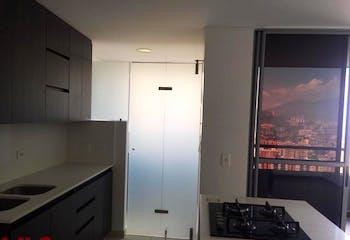 Sao Bento, Apartamento en venta en El Esmeraldal con Gimnasio...