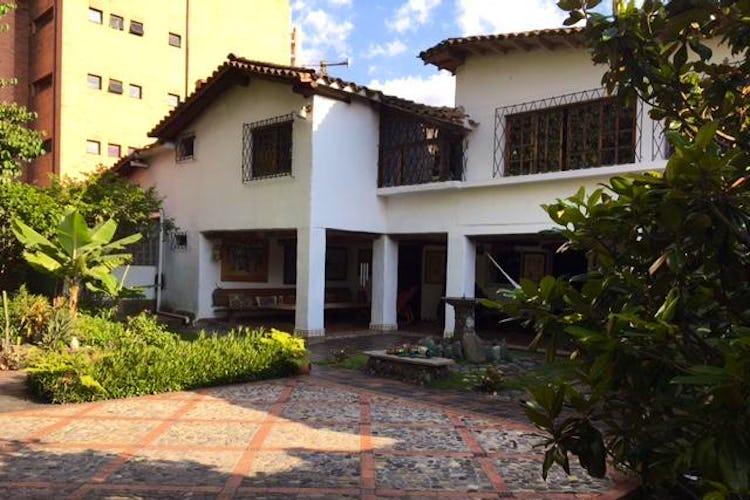 Foto 6 de Casa en La Aguacatala, Medellín