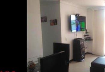 Florence, Apartamento en venta en Rodeo Alto de 3 hab. con Zonas húmedas...