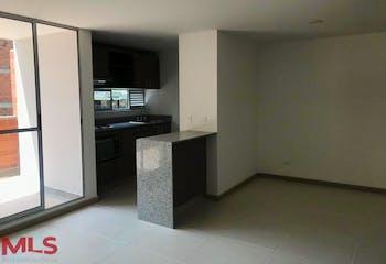 Aluna, Apartamento en venta en Las Antillas de 3 hab. con Piscina...