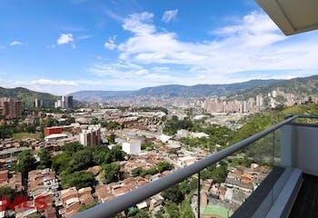 Quinta Estrella, Apartamento en venta en La Aldea de 3 alcobas