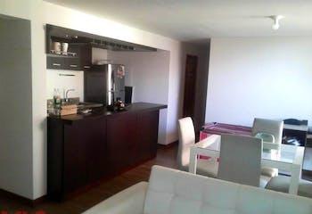 Punta De Piedra, Apartamento en venta en Loma Del Indio 79m² con Piscina...