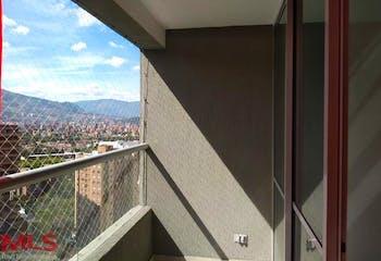 Bissó, Apartamento en venta en Loma De Los Bernal de 84m² con Piscina...